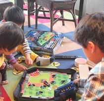 ◆プレイスペース子供たち