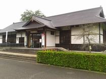 人吉資料館