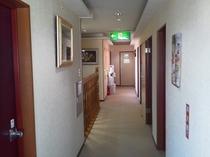 *2F廊下