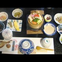 朝食(夏)