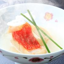 【春】金目鯛の揚物