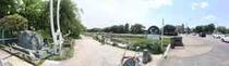鴨川と北山大橋