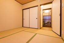 2階寝室(南側の和室)★
