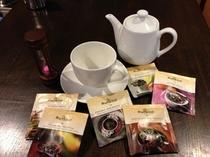 本日の紅茶