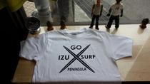 GO SURF 伊豆半島