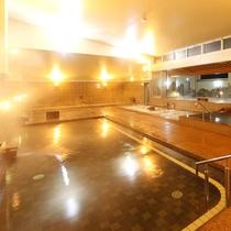 健康ランド 金沢ゆめのゆ 3F大浴場