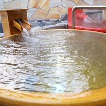健康ランド 金沢ゆめのゆ 3F大浴場(壺湯)