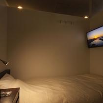 エコノミーホテル ツインルーム(イメージ)