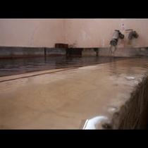 お風呂 日本最古の湯☆