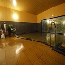 男性大浴場(1階)