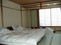 12.5畳ツインベッドルーム