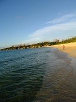 長浜ビーチ・Long Beach