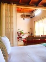 domingo bed room