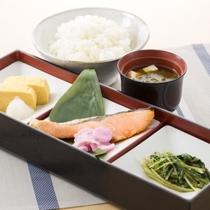 日替り和食 600円(税込)