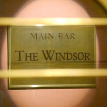 BAR WINDSOR