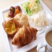 健康朝食③