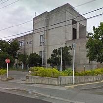 うるま市歴史資料館