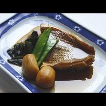 お料理一例★煮魚