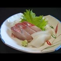 料理一例★お刺身
