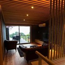 「庭Niwa」客室①