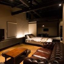 「星Hoshi」客室①