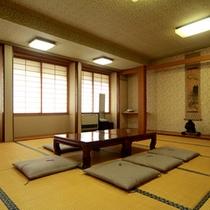 【15畳】グループに最適の広いお部屋です