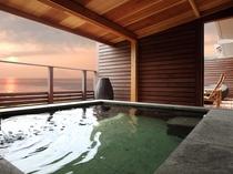 2F露天風呂付きプレミアム客室