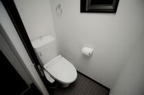ツインルーム トイレ
