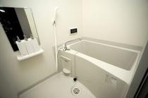 ツインルーム 浴室