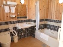 黒竹の間お風呂