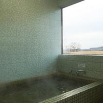 *【風呂】肩まで浸かって、日頃の疲れをリフレッシュ!