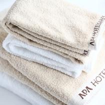 客室用タオル類