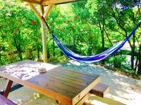 ★Ma-Blue Garden Houseに泊まって、シンプルにペアーでエコノミープラン