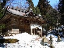 ★★十和田神社★★
