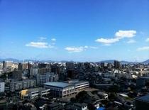 窓からの景色②