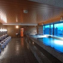 □展望大浴場【立山の湯】