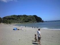 弓ヶ浜 左側1