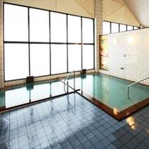 *【温泉】西目屋村で一番泉質の良い湯と言われ、「村いちの湯」と称されています。