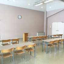 *【館内/会議室】大きさの異なる2つの会議室がございます。詳細は当館までお問い合わせ下さい。