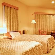 *【客室】喧騒を離れて、自然の音色が心地よく響くお部屋でお過ごし下さい。