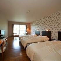 【客室一例/ソーニョ】31平米の広々としたお部屋