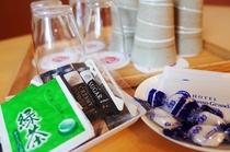 「コーヒー・お茶」