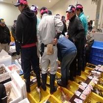 沼津魚市場 自分の個性はいりません 魚の持ち味を最大限に