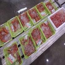 沼津魚市場 目利きの達人!絶対的に信頼「魚梅」梅原さんの魚です