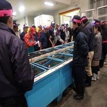 沼津魚市場 伊豆ならではの料理を!地魚だけの伊豆フレンチです