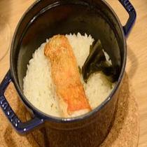 金目鯛のごはん 旨すぎないようにシンプルな味付けが大事!