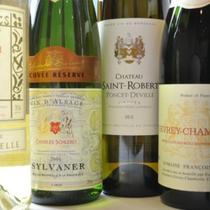 こだわりのワイン商「ヴィーヴァン倶楽部」のセレクトによる間違いのない本物のワインです