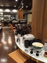 新レストラン「フルフル」朝食7