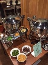 新レストラン「フルフル」朝食10