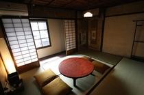 萌黄 和室 Moegi Tatami
